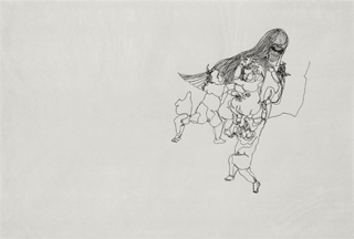 Endless drawings, 2004-2008 - image10