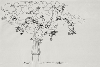 Endless drawings, 2004-2008 - image11