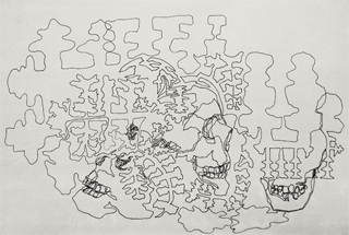 Endless drawings, 2004-2008 - image18