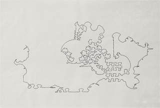 Endless drawings, 2004-2008 - image20